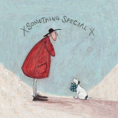 Toft, Sam 아티스트의 Something Special 작품