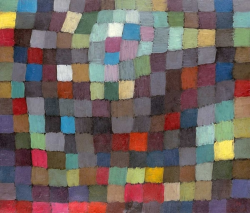 Klee, Paul 아티스트의 May Picture  작품